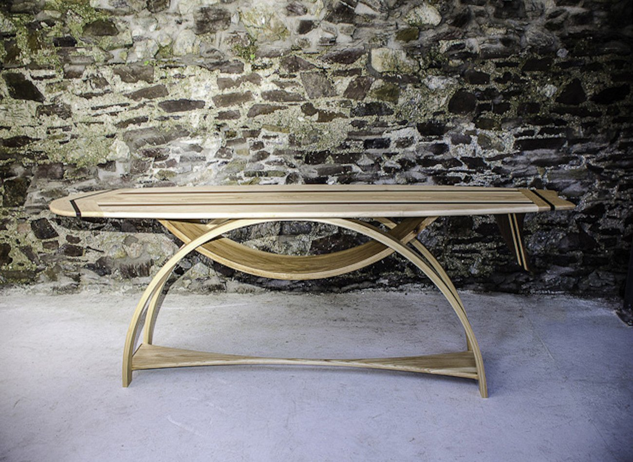 SURF Console Table