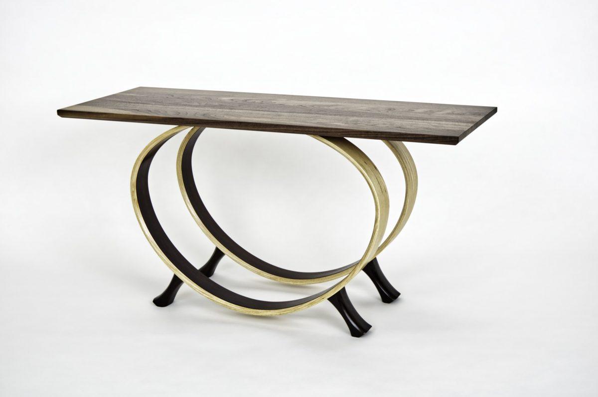 LOCUS Occasional Table